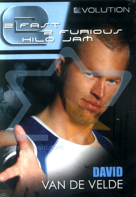 2 Fast 2 Furious Hilo Jam by David Van de Velde