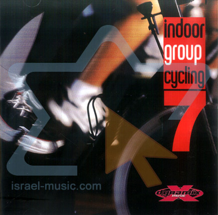 Indoor Group Cycling - Vol.7 - Various