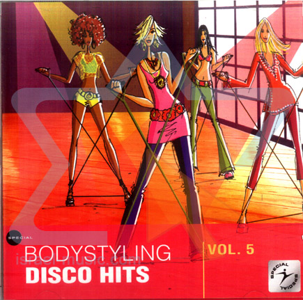 Bodystyling - Vol. 5 by Various