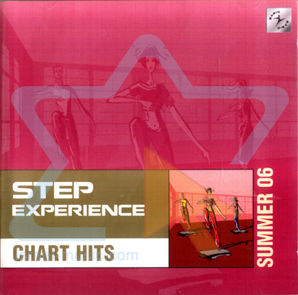 Step Experience Chart Hits - Summer 06 by Various