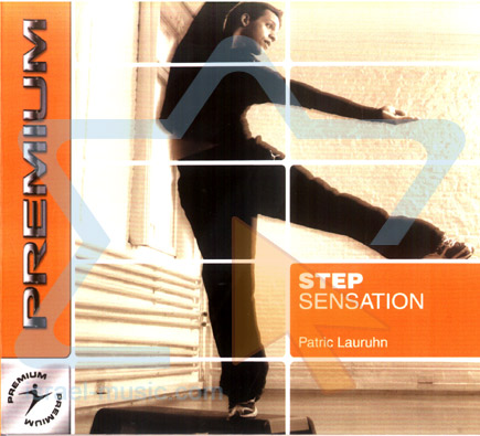Step Sensation Par Various
