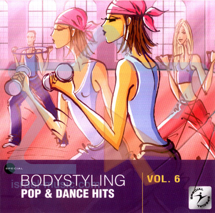 Bodystyling - Vol. 6 by Various