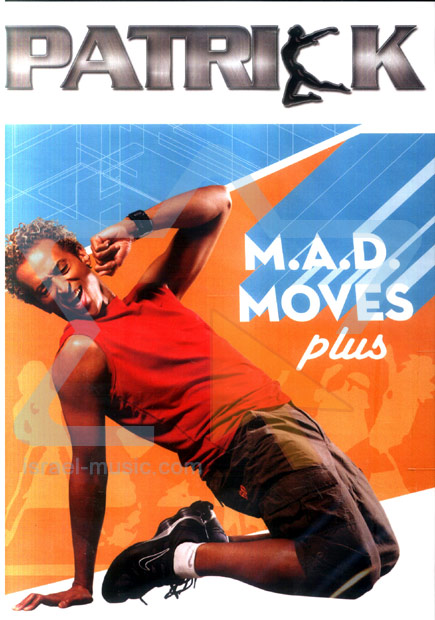 M.A.D. Moves Plus Por Patrick Goudeau