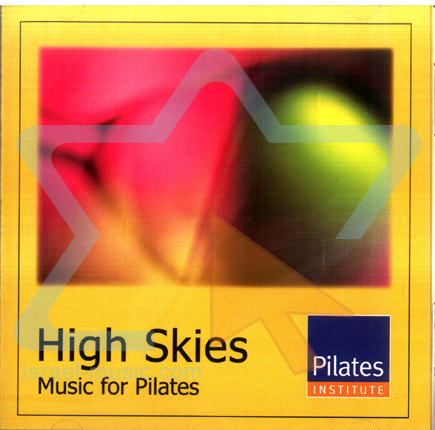 High Skies by Pilates Institute