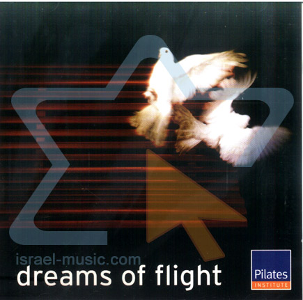 Dreams of Flight by Pilates Institute