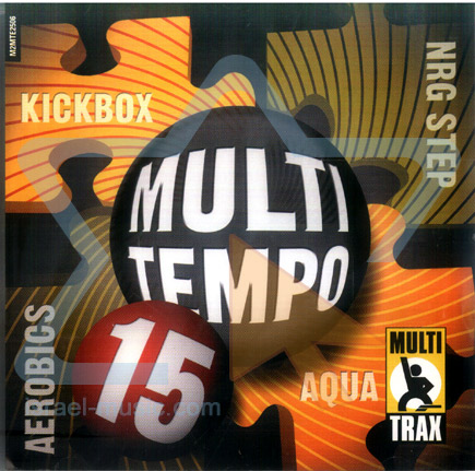 Multi Tempo - Volume 15 by Various