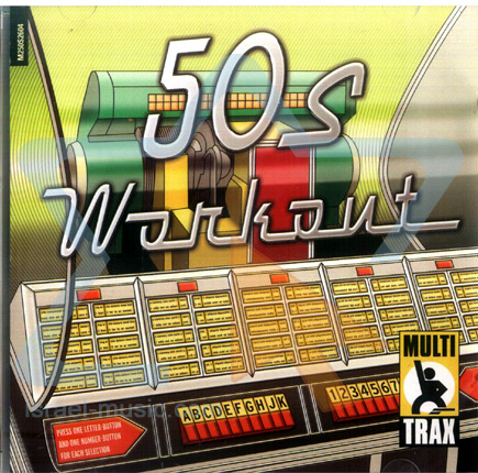 50's Workout by Various