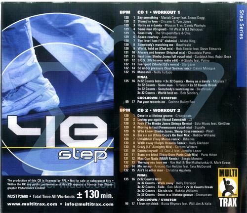 Step - Volume 48 by Various