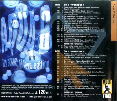 Aqua - Volume 6 by Various