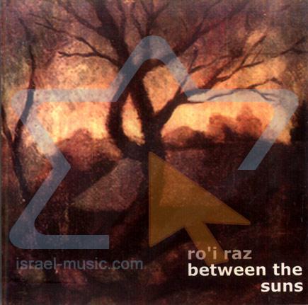 Between the Suns by Ro'i Raz