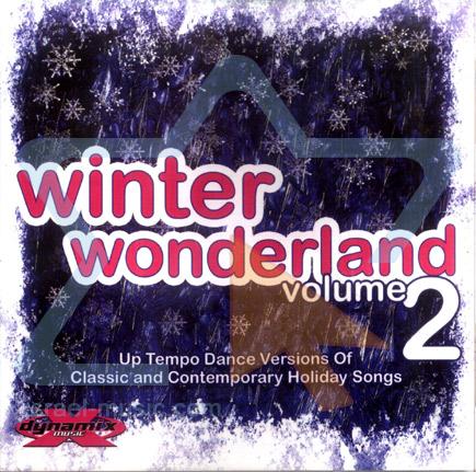 Winter Wonderland - Vol.2 by Various