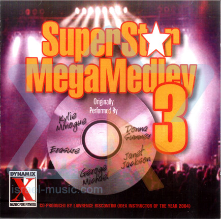 Superstar Megamedley 3 by Various