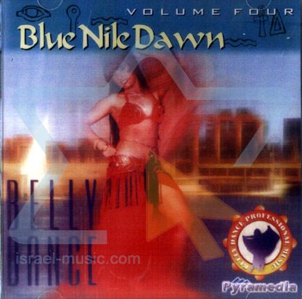 Blue Nile Dawn - Vol. 4 by Various