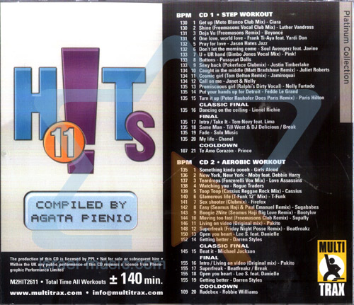 Hits - Volume 11 by Various