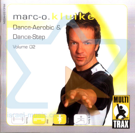 Dance Aerobic & Dance - Step Volume 02 by Various