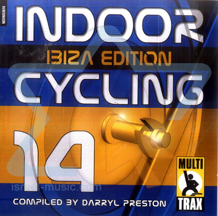 Indoor Cycling - Volume 14 - Various