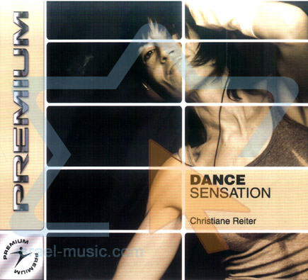 Dance Sensation by Various