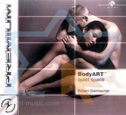 Body Art - Quiet Space by Robert Steinbacher