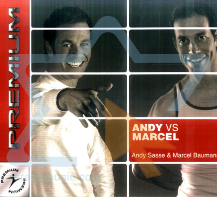 Andy & Marcel by Various