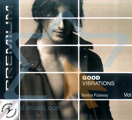 Good Vibrations - Vol. 1 by Various