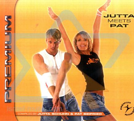 Jutta Meets Pat के द्वारा Various