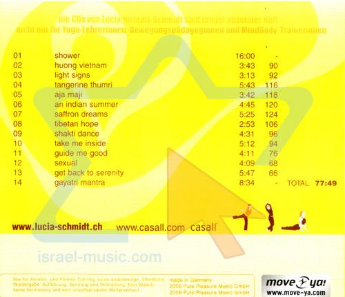 TriloChi 9 - Mystic Dancer by Various