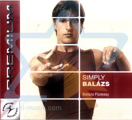 Simply Balazs by Balazs Fuzessy