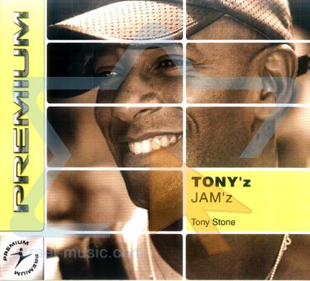 Tony'z Jam'z by Various