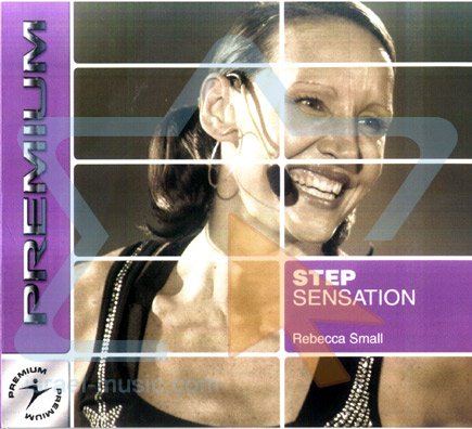 Step Sensation by Various