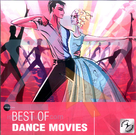 Best of Dance Movies by Various
