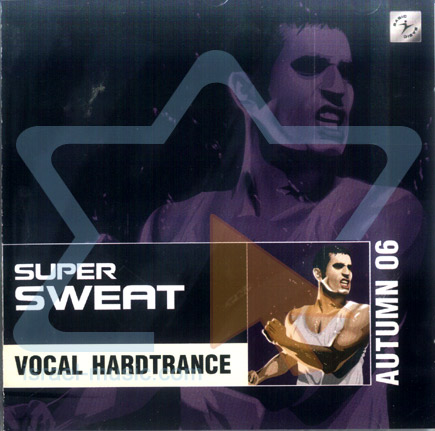 Super Sweat - Autumn 06 by Various