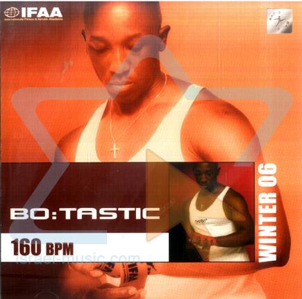 Bo: Tastic - Winter 06 by Various