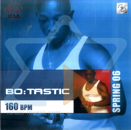 Bo: Tastic - Spring 06 by Various