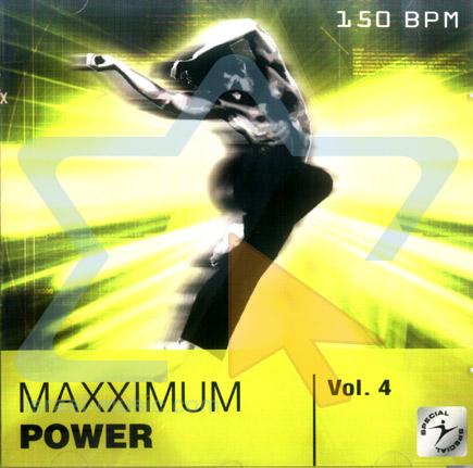 Maxximum Power - Vol. 4 by Various