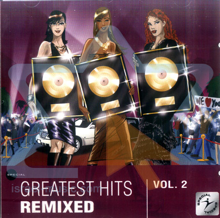 Greatest Hits Remixed - Part 2 by Various