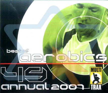 Volume 49 - Annual 2007 Best of Aerobics by Various