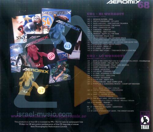 Aeromix - Volume 68 Par Various