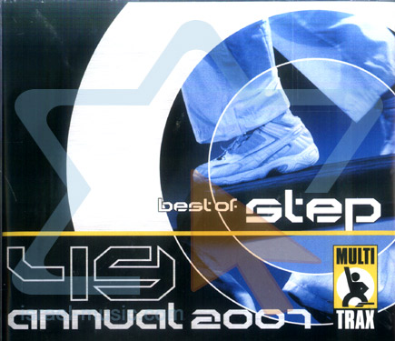 Volume 49 - Annual 2007 Best of Step by Various