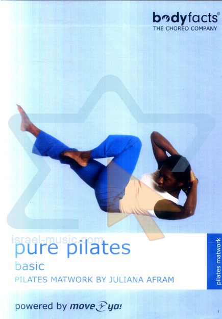 Pure Pilates - Basic by Juliana Afram