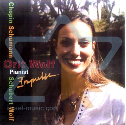 Impulse by Orit Wolf