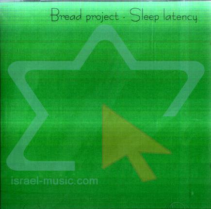 Bread Project - Sleep Latency by Bread Project