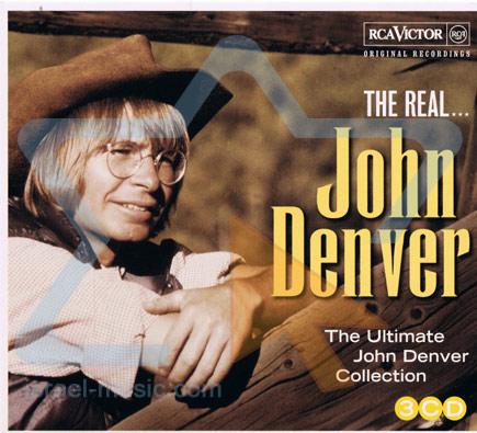 The Real... by John Denver