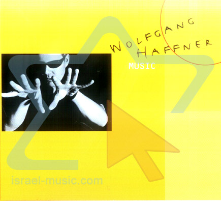 Music by Wolfgang Haffner