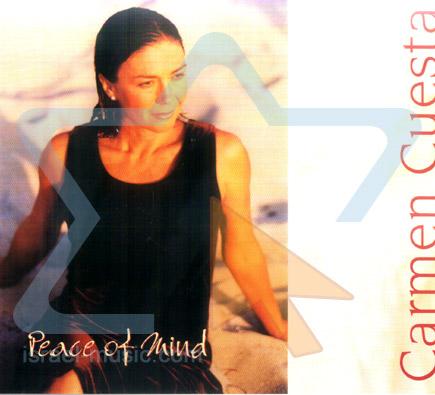 Peace of Mind by Carmen Cuesta - Loeb