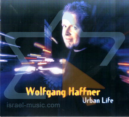Urban Life by Wolfgang Haffner