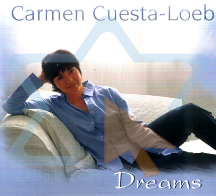 Dreams Par Carmen Cuesta - Loeb