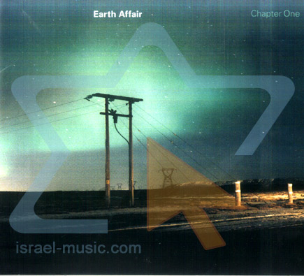 Chapter One by Earth Affair
