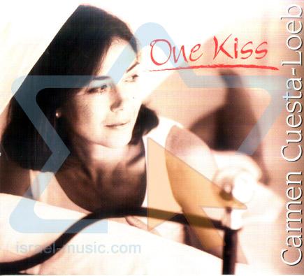 One Kiss by Carmen Cuesta - Loeb