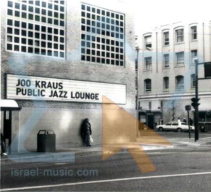 Public Jazz Lounge by Joo Kraus