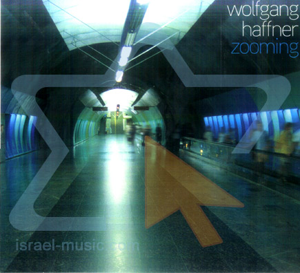 Zooming by Wolfgang Haffner